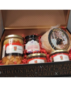 Coffret Gourmand Arradoy