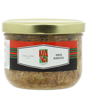 Pâté basque 350g