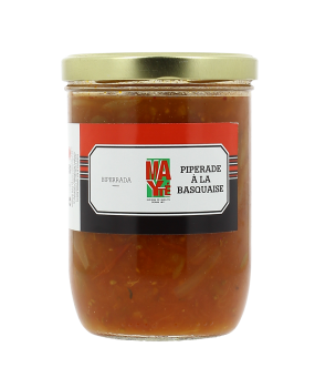 Piperade basquaise 760g